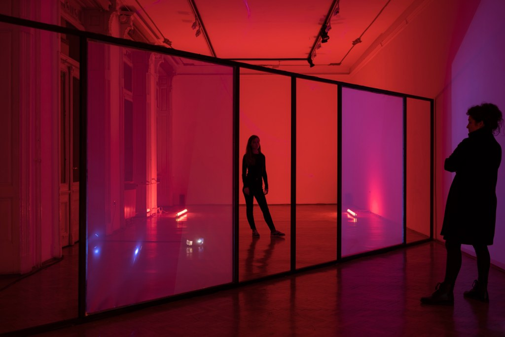 Sebastian Schmieg, Platform Ghosts